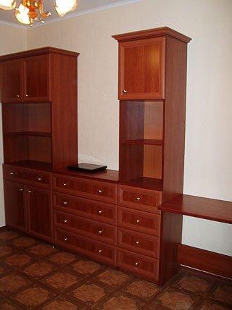 мебель под заказ, стенки, шкафи