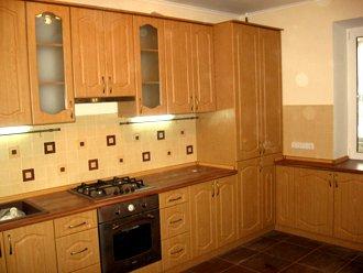 угловая кухня, установка, монтаж, цена