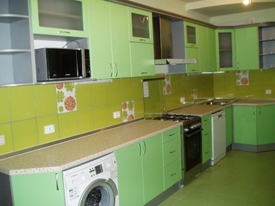 Кухню глянцевую киев