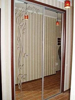 Гардероб кімната