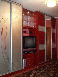 Шкаф-купе, купить, заказать, продажа, дизайн, Украина, Киев